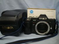 * AUTOFOCUS* Minolta 7000 SLR Camera Cased + Inst £9.99